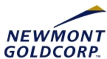 newmont goldcorp announces successful completion of consent solicitation for its 5.875% notes due 2035