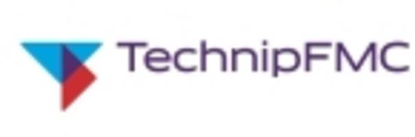 technipfmc plc: notification of major interest in shares