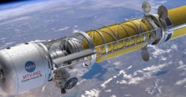 "head of nasa: nuclear propulsion could be ""game-changer"""