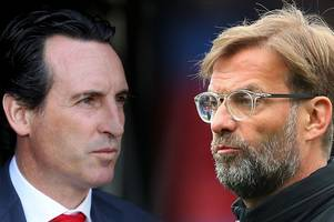 it promises to be a fabulous game - pundits predict liverpool vs arsenal clash
