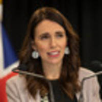 Jacinda Ardern speaks to Stuart Nash about his behaviour after Air NZ outburst