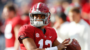 2019 Preview: Alabama Has Unfinished Business After Title Game Loss