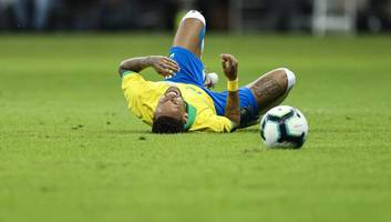 el real madrid busca garantías y podría querer sólo la cesión de neymar