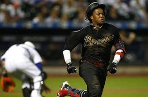 braves live to go: ronald acuña jr. joins 30/30 club as braves outlast mets in 14