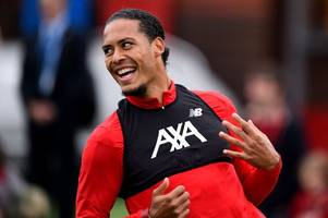 how much virgil van dijk will earn on new liverpool contract with defender set to pen fresh terms