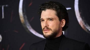 'Game of Thrones' Star Kit Harington Joins Marvel's 'The Eternals'