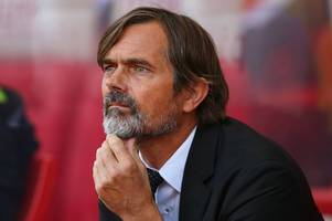 Why Phillip Cocu thinks West Bromwich Albion game could suit Derby County