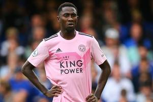 Wilfred Ndidi injury update after Leicester City midfielder misses win at Sheffield United