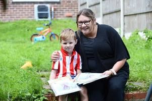 how this 'find a book' scheme has got hundreds of children reading during the summer holidays