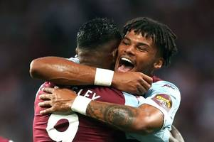 Tyrone Mings' injury scare & a classy gesture - Moments you might've missed from Aston Villa 2 Everton 0