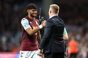 'a million dollars' aston villa fans will love this revelation from tyrone mings