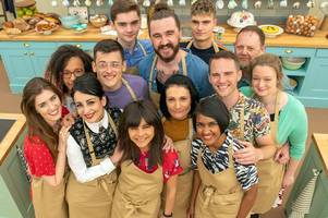 the great british bake off 2019 first challenges revealed ahead of new series