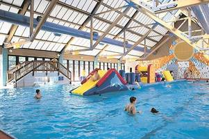 12 swimming pools in kent to cool off and make a splash during a heatwave