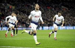 tottenham lower asking price for eriksen again