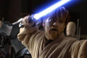 Star Wars to bring back Ewan McGregor as Obi-Wan Kenobi in new series