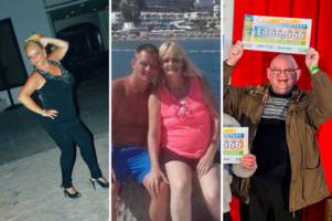 the lottery winner, the gran who went on luxury holidays and other shocking benefit cheats