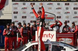final laps: christopher bell secures first road course win at road america