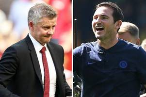 chelsea twitter account brutally trolls man utd after crystal palace loss –fans love it