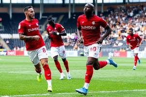 EFL pundit in big Bristol City prediction after wins over Hull City and Derby County