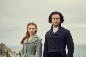 11 reasons we're going to miss poldark after the final episode