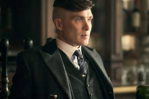 is tommy shelby a real person? peaky blinders history and series 5 plot revealed
