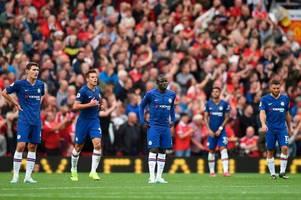 Chelsea news: N'Golo Kante absence, Blues banter Man United, Tammy Abraham edge, Lampard demand