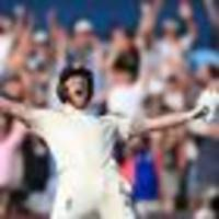 cricket: the image which sums up ben stokes' ashes miracle