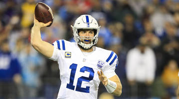 colts' super bowl odds drop drastically after andrew luck retires