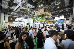 transforming the built environment: ibew 2019 galvanises industry to create smarter, more sustainable people-first cities