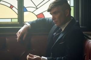peaky blinders season five episode one - what the critics are saying as tommy shelby returns to bbc