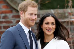 prince harry's beautiful gesture to william - meaning meghan markle missed out
