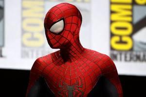 tom holland, kevin feige address 'spider-man' divorce