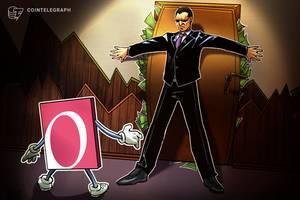 investor in overstock's blockchain firm tzero backs out