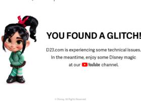 the website offering a deep discount on disney plus has crashed, as people rush to get the deal for the upcoming netflix competitor