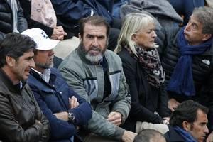 eric cantona set to receive 2019 uefa president's award