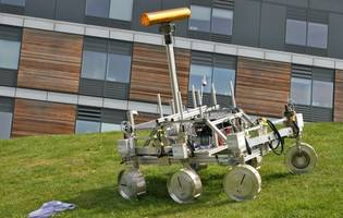 mars rover assembly complete ahead of 2020 launch date