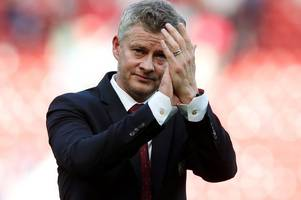 danny murphy reveals the two major problems that ole gunnar solskjaer is faced with at man utd