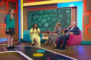 This Morning outrages parents with controversial 'cheap' school uniform segment