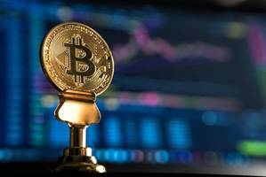 bitcoin traded most with asian fiat currencies: report