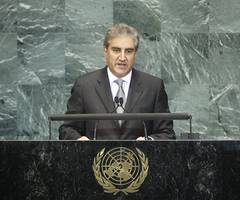 fm to attend human rights council session next month