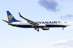 now ryanair pilots in spain call five days of strikes for september