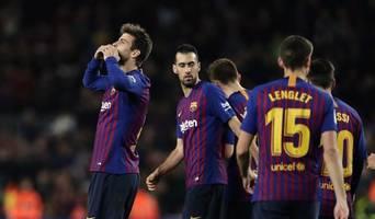 pique: of course we'd like neymar back at barcelona
