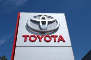 toyota, suzuki partnering in self-driving car technology