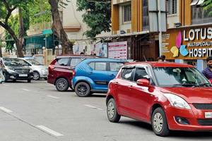 mumbai: bmc's new traffic rule nets it rs 84 lakh in 2 months
