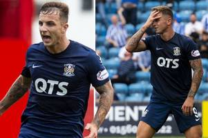 kilmarnock striker eamonn brophy vows to get back to scoring after dry spell