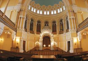 russian city returns synagogue closed by communists to jewish community