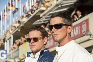 'ford v ferrari,' 'uncut gems,' 'judy' headed to telluride film festival