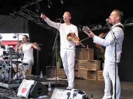 tønder 2019: nordic americana makes denmark great again