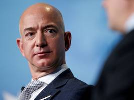 US senators wrote a letter to Jeff Bezos expressing 'grave concerns' over 'illegal' and 'deceptive' products sold on Amazon (AMZN)