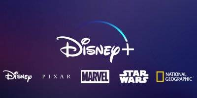 here's what disney plus, the company's $7-a-month answer to netflix, looks like when you open it for the first time (dis, nflx)